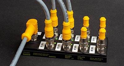SWITCHMAX® Connectivity Cables