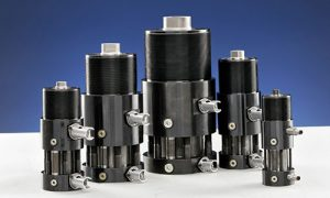 KOR-LOK Side-Action System - Hydraulic Locking Cylinder Core Pulls for Zero Flash results