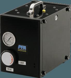 105C-KO One Zone One Hydraulic Circuit