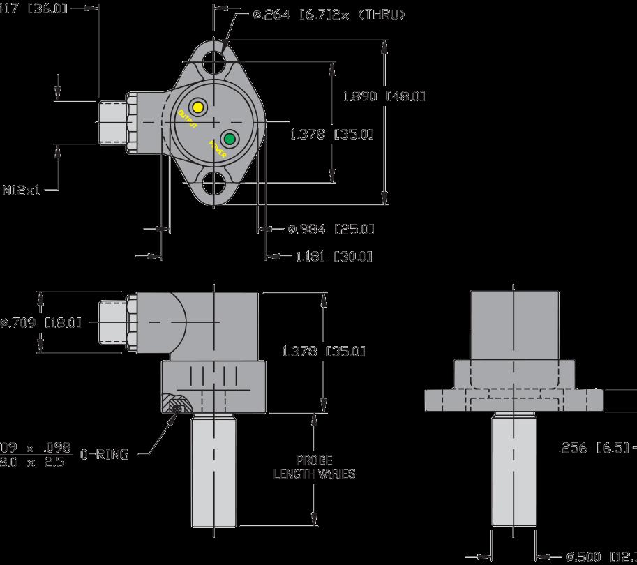 DC-Sensors