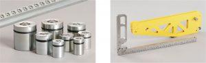 Quick Die Change Mechanical LIfters, Mechanical Ball Cartridge Rollers, Mechanical Ball Rails