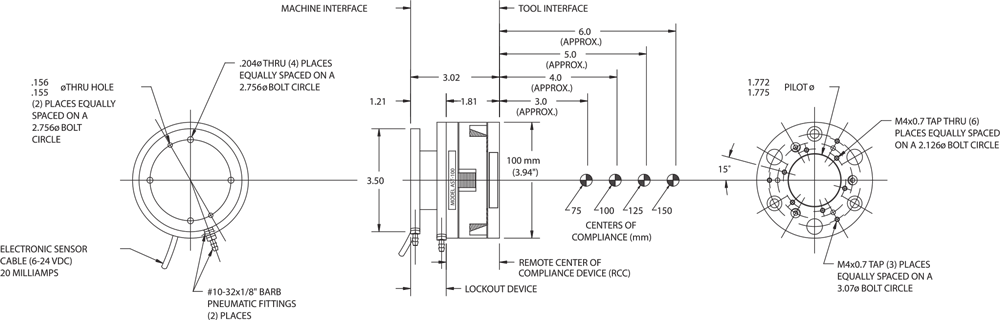 rcc-accommodator-with-lock-out-system-drawing