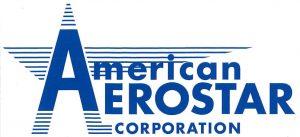 American Aerostar Logo