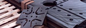 Quick Mold Change - QMC  for Injection Molding - Locking Hydraulic Clamp - Mechanically secure