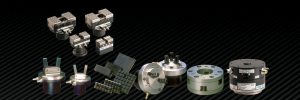 Robotic Grippers, Gripper Pads, Compliance Devices, - RCC, and other End of Arm Tooling