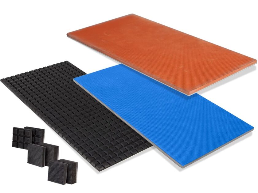 Choose Your Gripper Pad Options