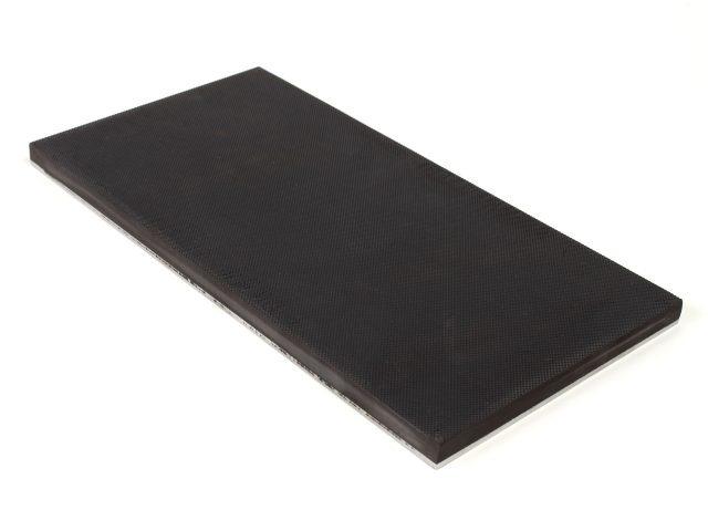 Knurled Steel 6x12 Gripper Pads
