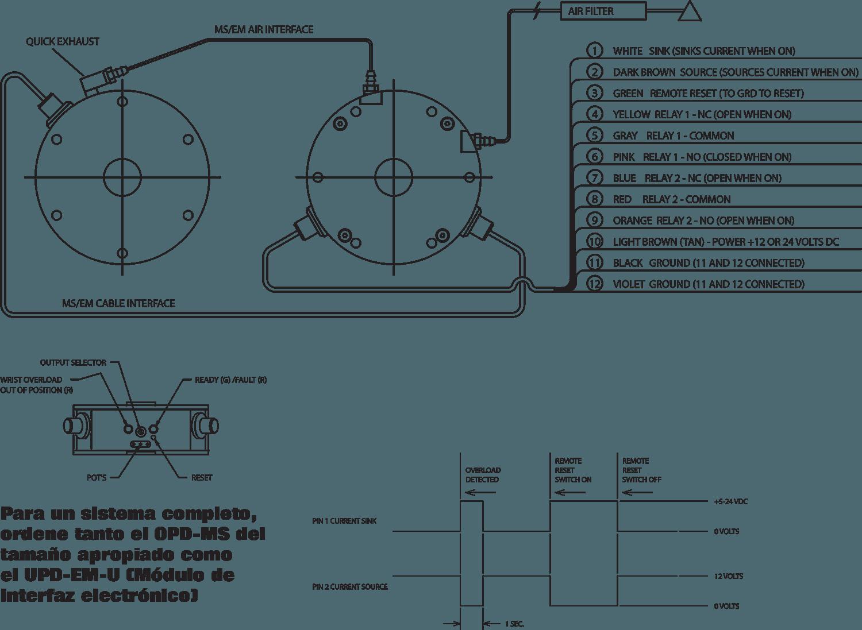 customer-interface-wiring-diagram
