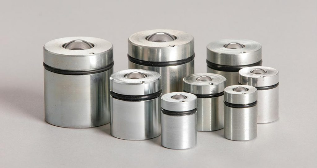 Quick Die Change QDC Spring Loaded Die Lifter - Image of sizes