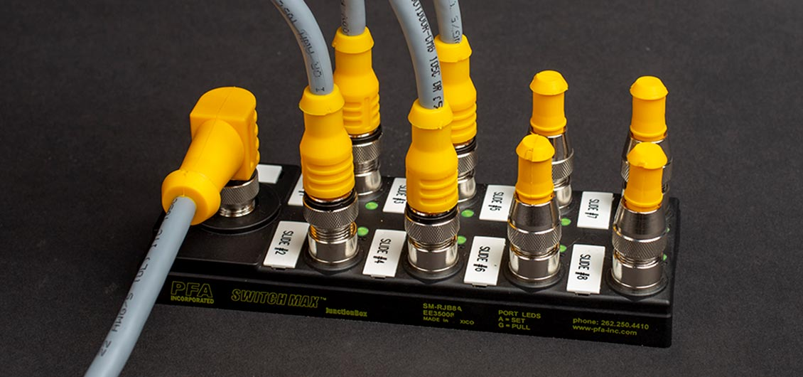 Enhance Your Mold Wiring System with SWITCHMAX™