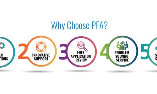 Why Should You Choose PFA?