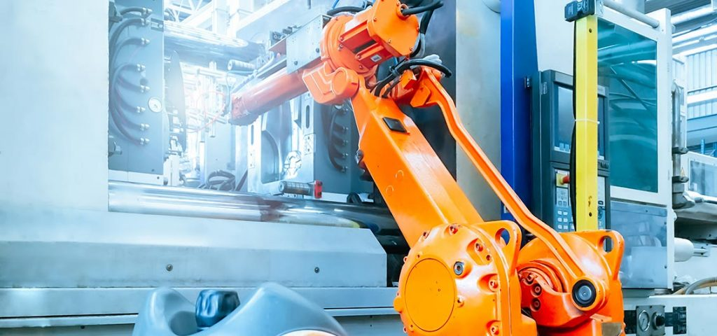 Benefits of Robotic Automation