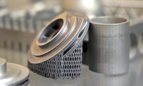 How 3D printed parts affects the injection molding industry
