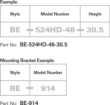 Detachable Extensions Example